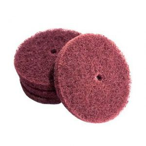 05309 - Scotchbrite Polishing Pad - Very Fine - Disco de estropajo Scotchbrite - Muy Fino